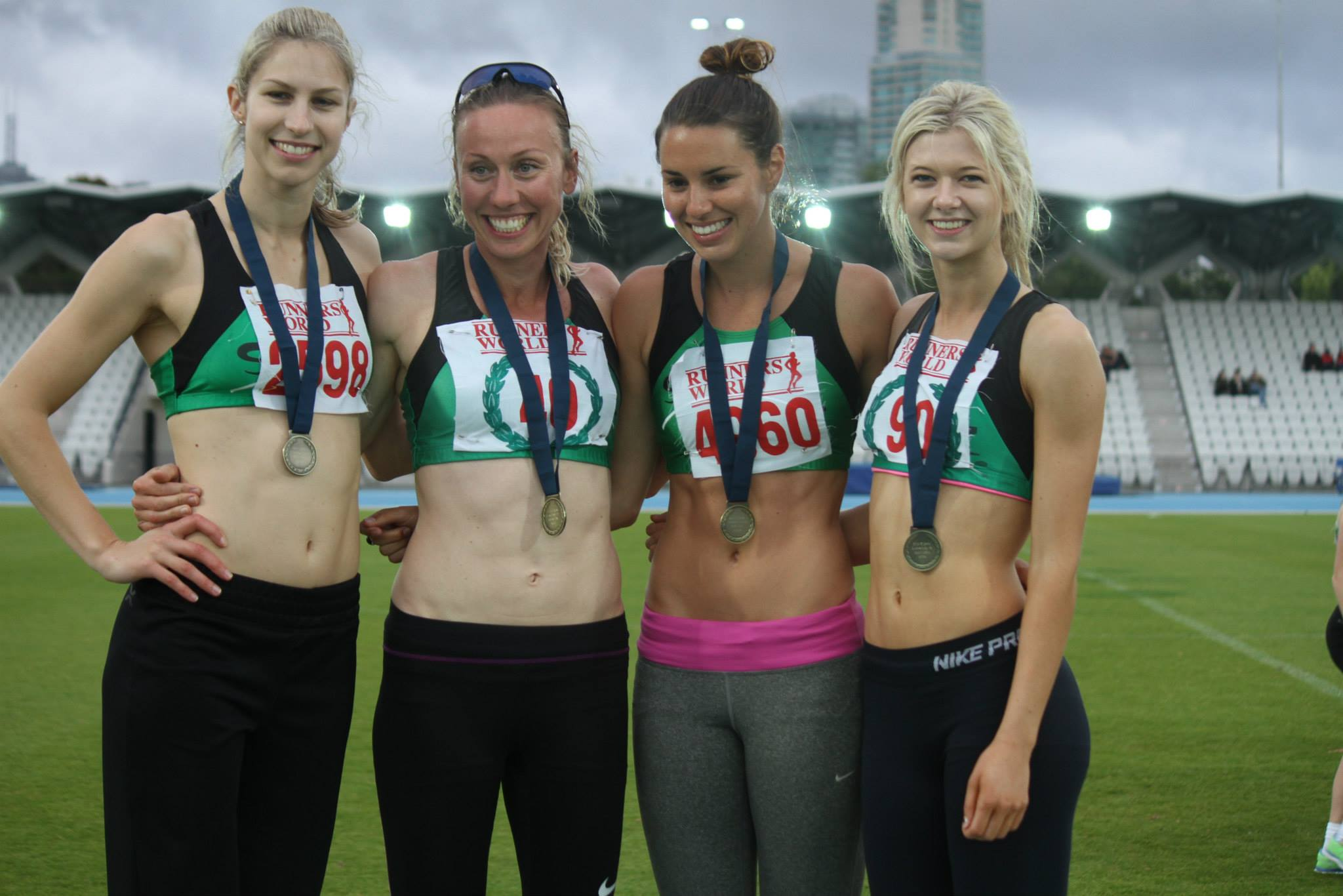 tamsyn Vic Relay Champs Washup - Did the predictions come true? Vic Relay Champs Washup - Did the predictions come true? tamsyn