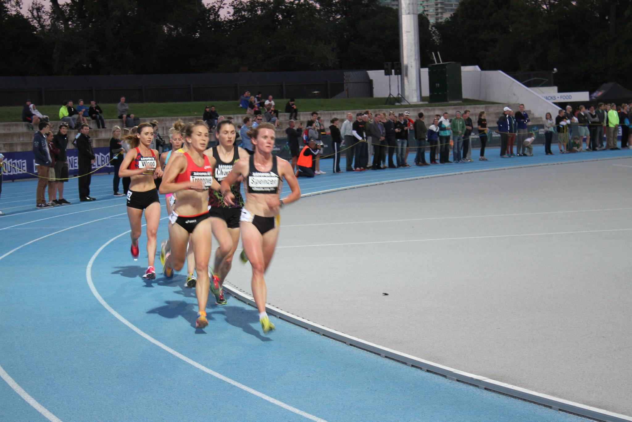 Chapple 2013 Womens Zatopek 10 Review - Nikki Chapple's Night 2013 Womens Zatopek 10 Review - Nikki Chapple's Night Chapple