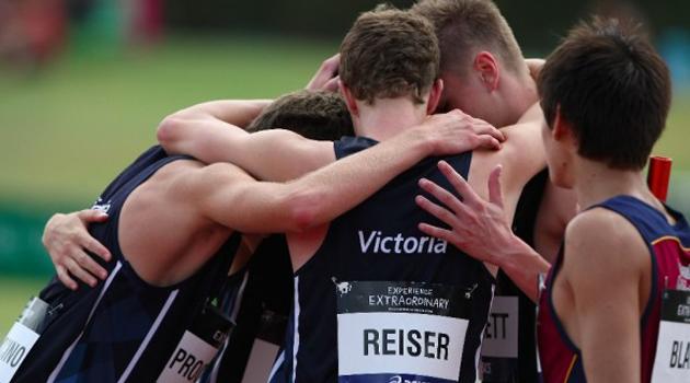 sam Athletes Exclusive with Sam Reiser Athletes Exclusive with Sam Reiser sam