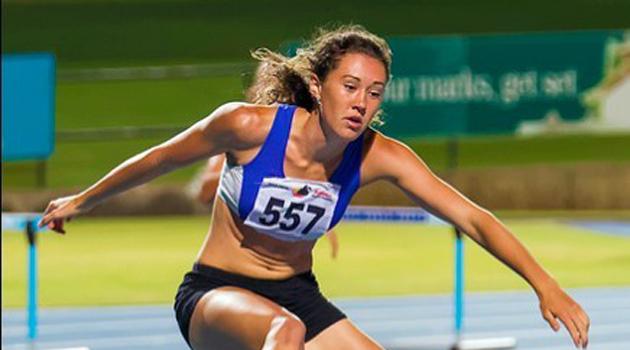 ella Athletes Exclusive with Ella Solin Athletes Exclusive with Ella Solin ella