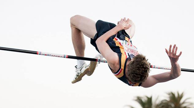 joel Athletes Exclusive with Joel Baden Athletes Exclusive with Joel Baden joel
