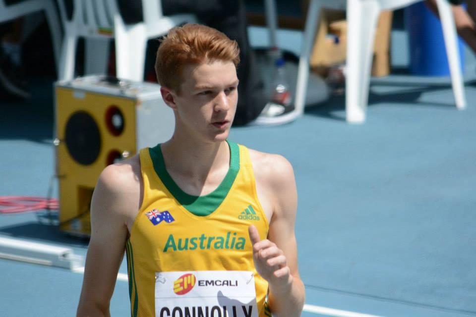 Joshua Connolly