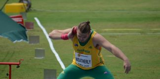 Ned Weatherly
