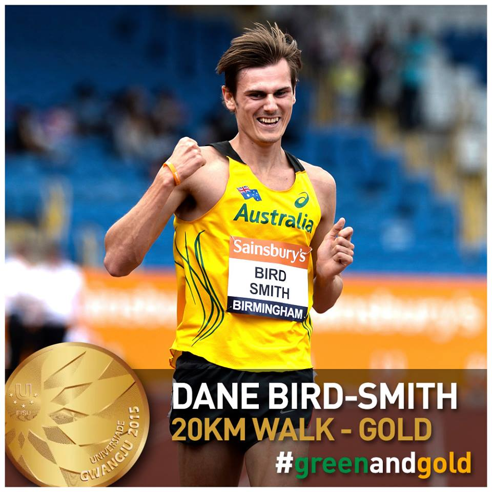 Dane Bird-Smith wins Gold at the 2015 World University Games #GWANGJU2015 – Day 2 of World University Games #GWANGJU2015 – Day 2 of World University Games 11701031 10153483212134301 5494062986819949137 n