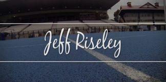 Jeff Riseley