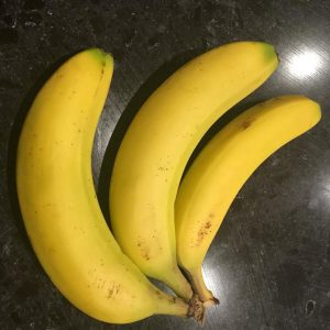 Bananas Nutrition
