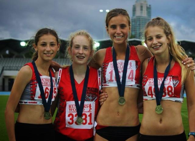 athsess Vic Relays Champs Washup - All the stats and who dominated? Vic Relays Champs Washup - All the stats and who dominated? athsess