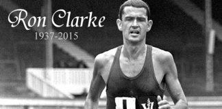 Ron Clarke