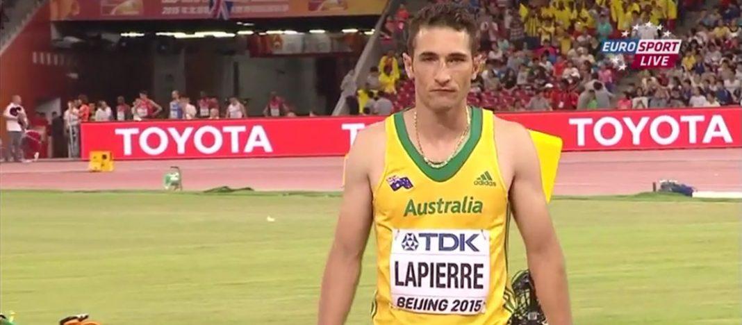 Fabrice Lapierre
