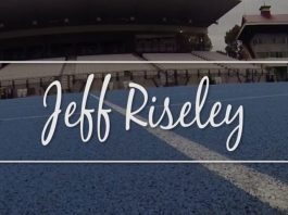 Jeff Riseley
