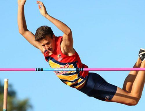 Day Three: Australian Junior Athletics Championships