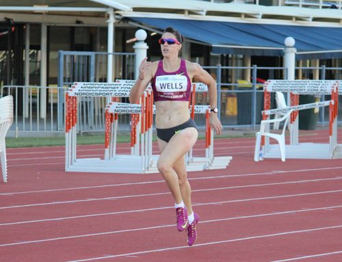 Sydney wins to Wells, Nelson & Samuels have them on course for Nationals success
