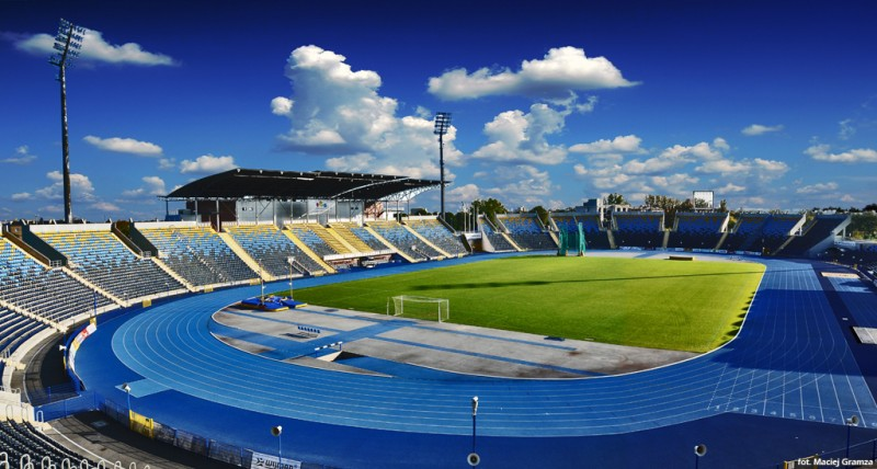 The 2016 IAAF World Under 20 Championship will be held in Bydgoszcz in Poland