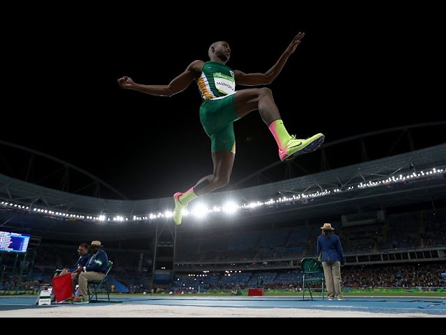 Athletics is in Search of the next Usain Bolt