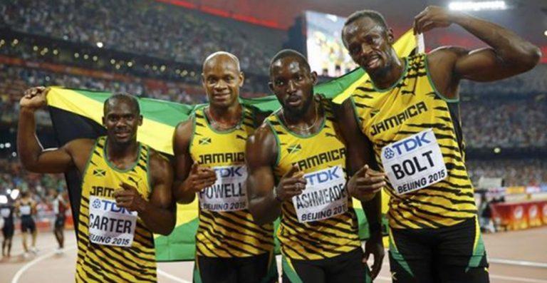 Usain Bolt Stripped of Gold Medal After Teammate Tests Positive