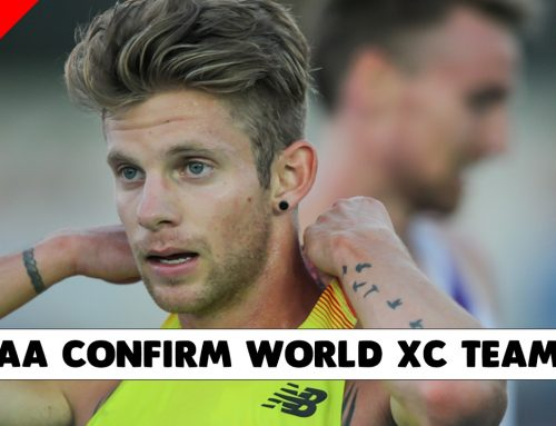 24 Australians Selected for IAAF World Cross Country Championships