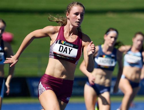 A Day of records for Riley and more