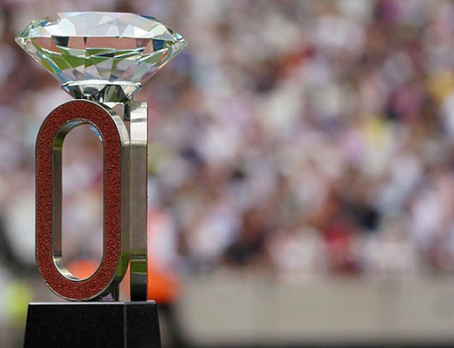 Strong Wanda Diamond League 2021 Season takes Shape in Olympic Year